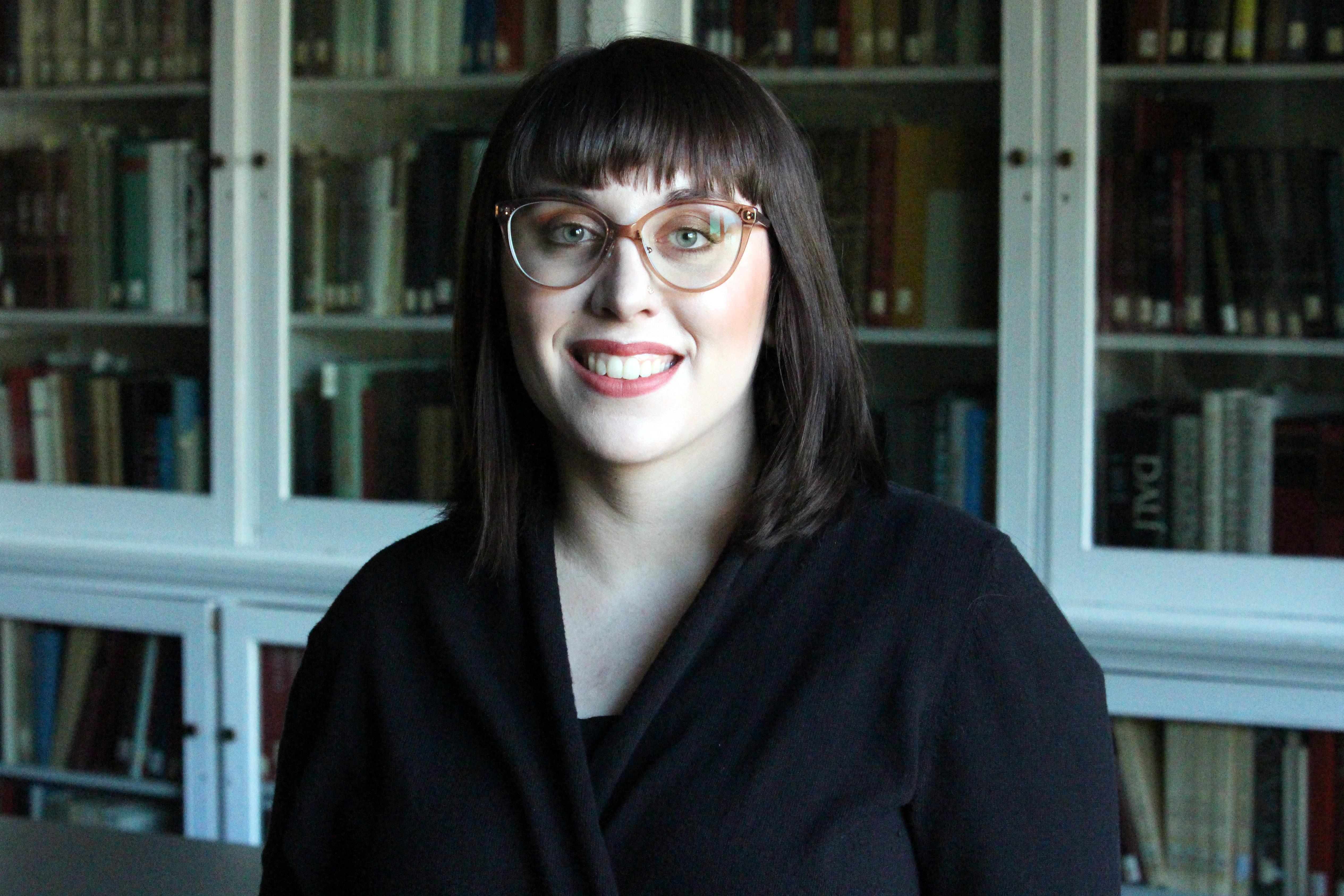 Melissa Rivosecchi – Melissa Rivosecchi