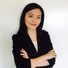 Vickie Chen Yiqi, Circulation and Technical Services Assistant, New York University Shanghai