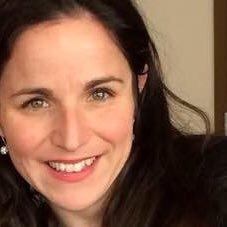 Audrey Raynault, Conseillère pédagogique au Plan d'action numérique, Commission scolaire de Montréal